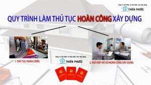 Xin giấy phép – hoàn công – hợp thức hóa thủ tục nhà đất nhanh nhất TP.HCM - LH:0963215133