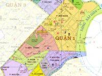 Dịch vụ xin giấy phép xây dựng uy tín - pháp lý nhà nhanh nhất quận 1