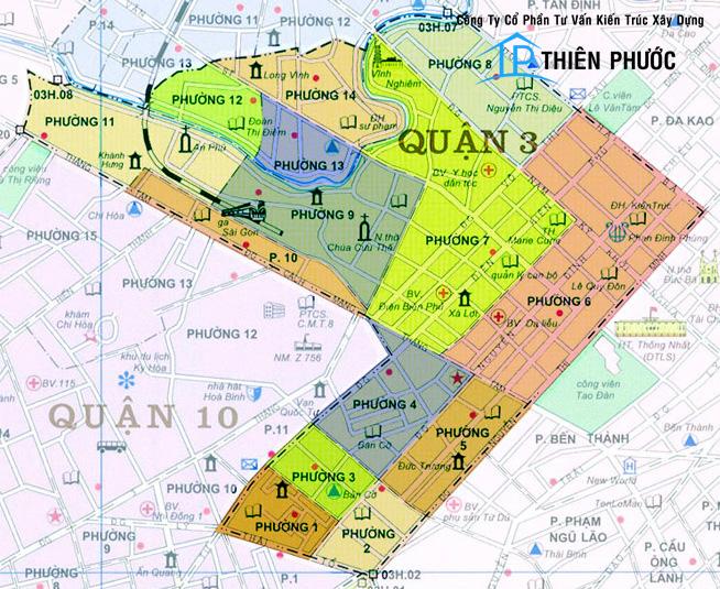 Xin giấy phép xây dựng-pháp Lý nhà nhanh nhất quận 3